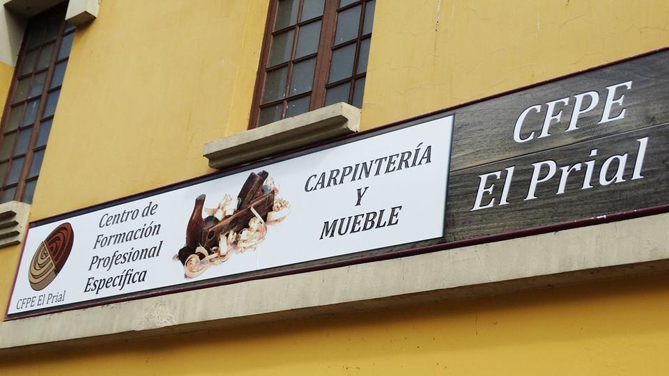 El Prial acoge el XIV Encuentro de Profesionales de la Madera y el Mueble
