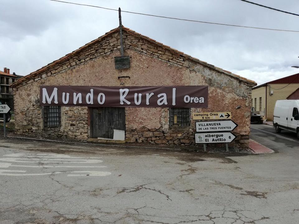 III Jornada SOS Mundo Rural