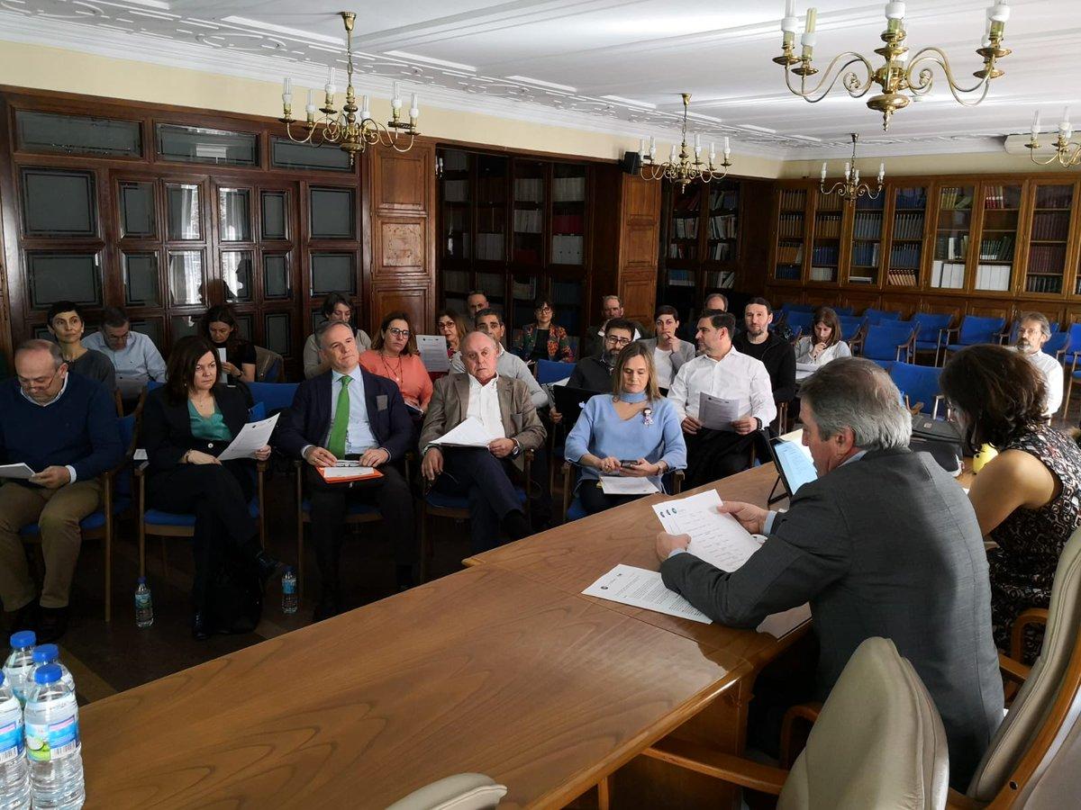 UNEMADERA defiende la importancia de la madera y el mueble en la bioeconomía