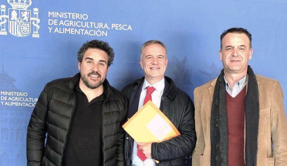 El MAPA acogió una jornada sobre digitalización del sector agroalimentario y forestal y del medio rural