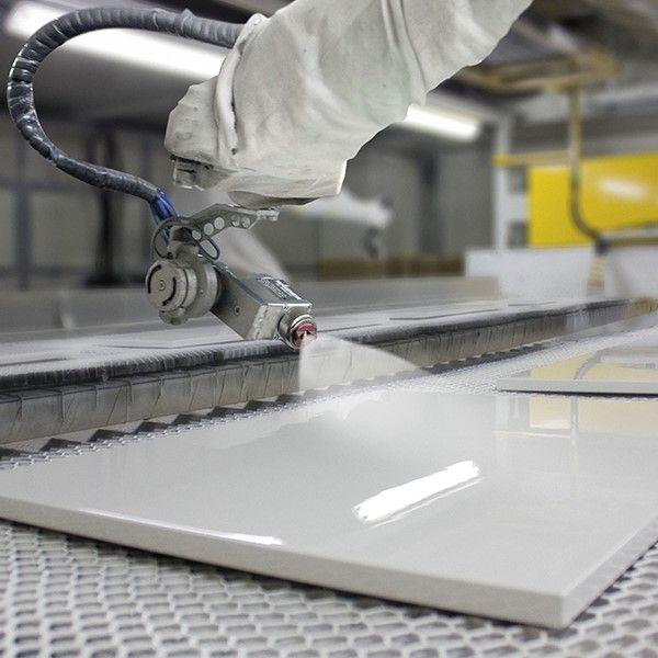WAGNER: Tecnologías innovadoras para el recubrimiento de superficies