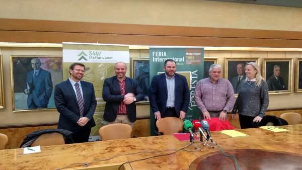 ASTURFORESTA acogerá en junio el primer Torneo de Innovación Forestal