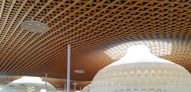 Nueva edición del curso de Construcción con Madera de la Universidad Politécnica de Madrid