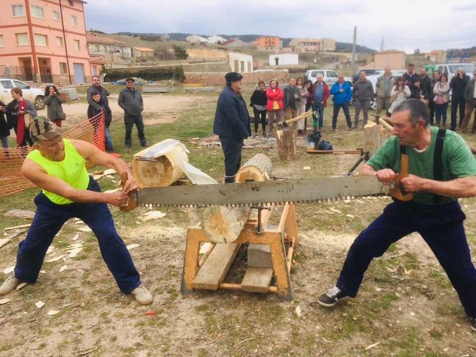 El DIA INTERNACIONAL DE LOS BOSQUES acogerá la IV Feria del Mundo Rural