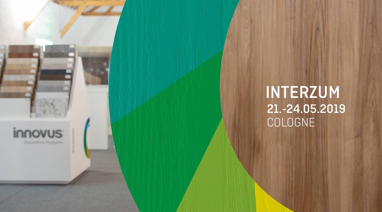 SONAE ARAUCO presentará la nueva colección «Innovus» en interzum