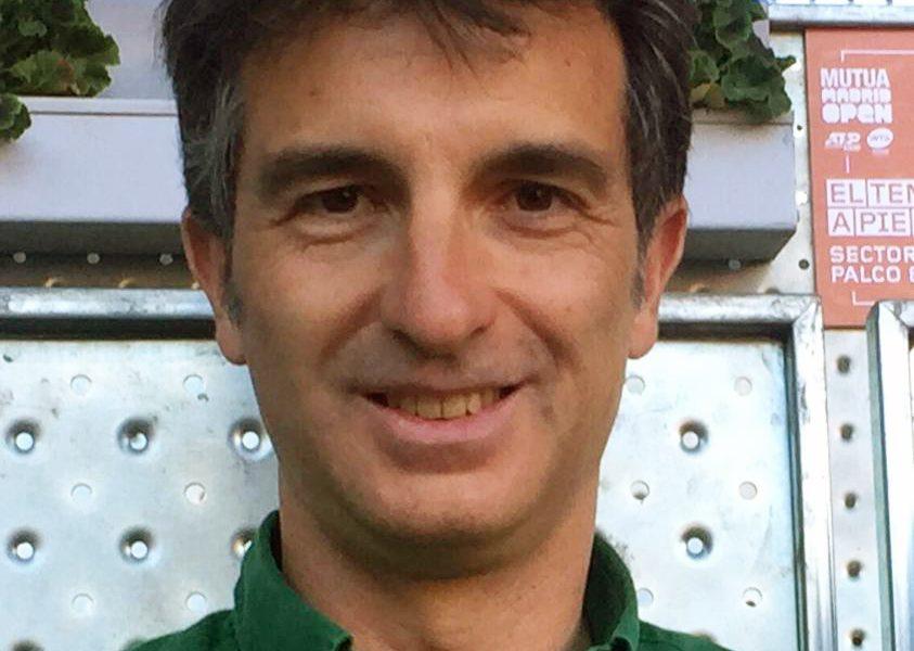Luis Bruna, nombrado presidente de AFAM