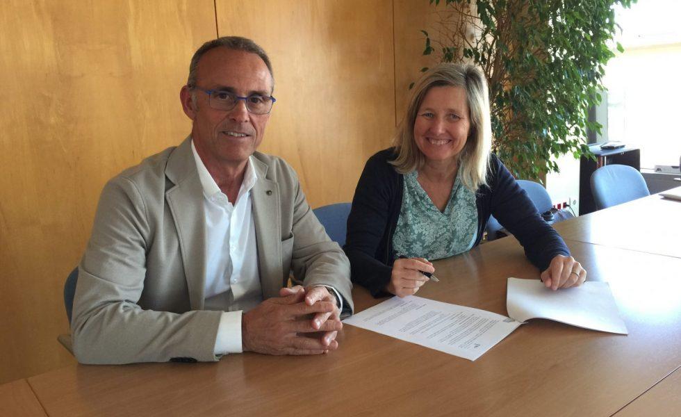 La AFEB brinda su apoyo a sus asociados en Industry Tools By Ferroforma