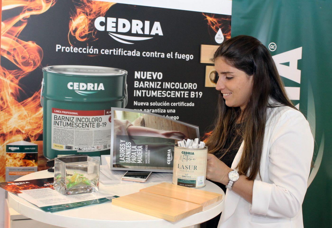"""CEDRIA lanza su nuevo catálogo """"Smart"""""""