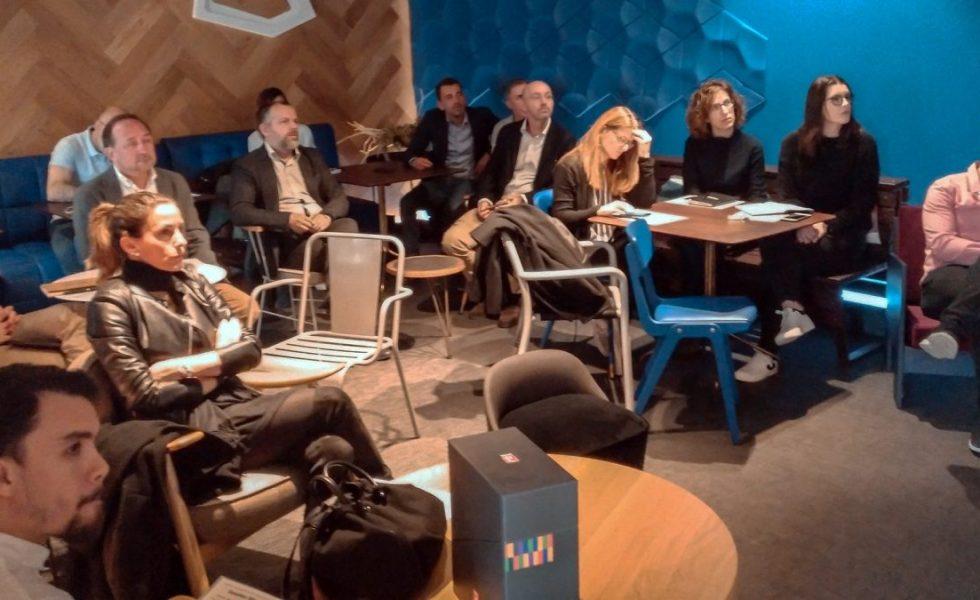 WEcontract BCN presenta el case study del interiorismo del ICON Hotel BCN