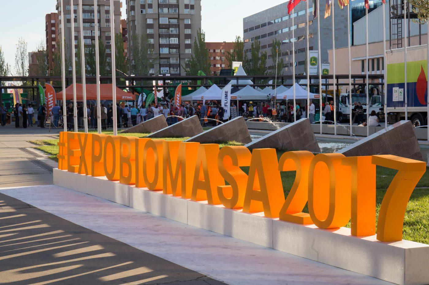 EXPOBIOMASA será sede del II Seminario Hispano-Finlandés de Biomasa