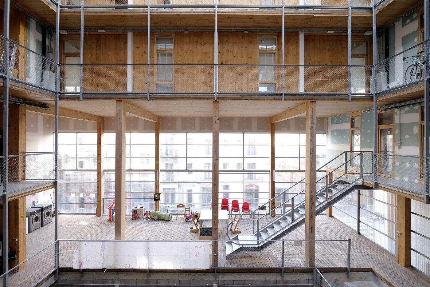 El edificio en madera más alto de España recibe el premio BBConstrumat 2019 de Arquitectura