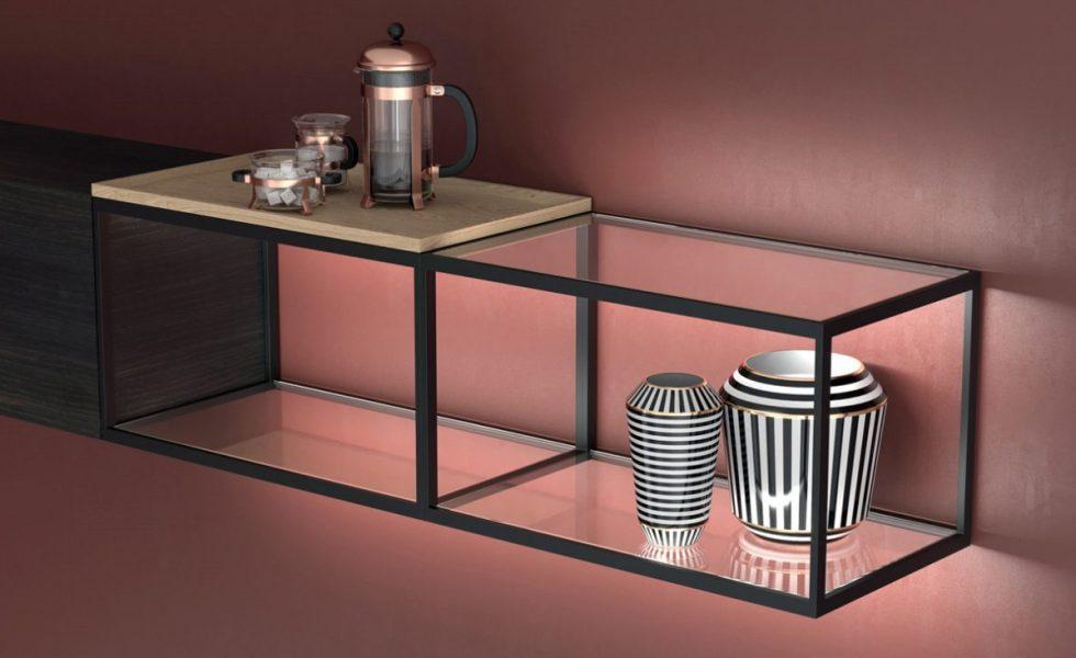 Minimalización de la luz para un máximo efecto en la habitación