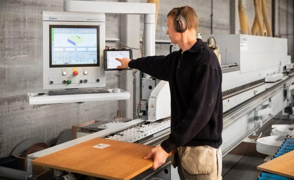 ARDIS® presenta en LIGNA el primer sistema MES estándar y flexible