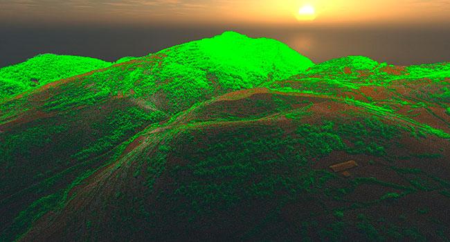 Jornada Técnica: «Tecnologías y proyectos de innovación forestal: del monte a la industria»