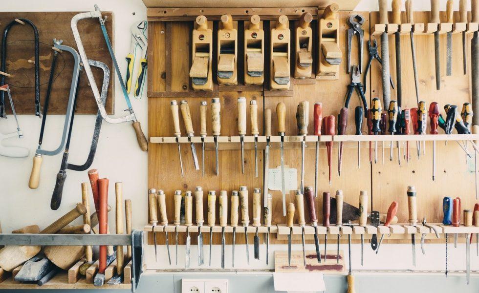 Consejos para el manejo de sustancias peligrosas en la industria de la madera