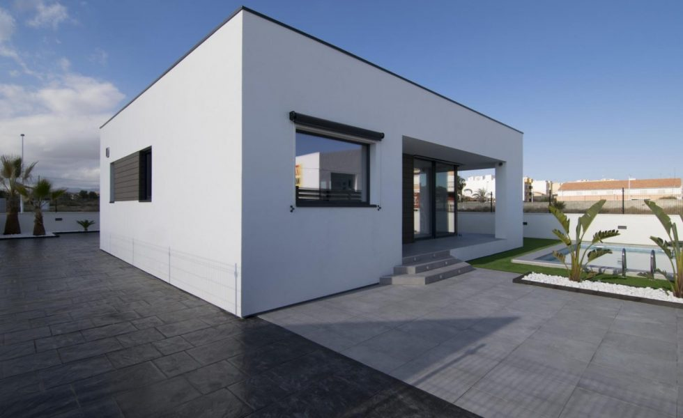 CASA VONA es el primer edificio certificado Passivhaus Plus de madera en España