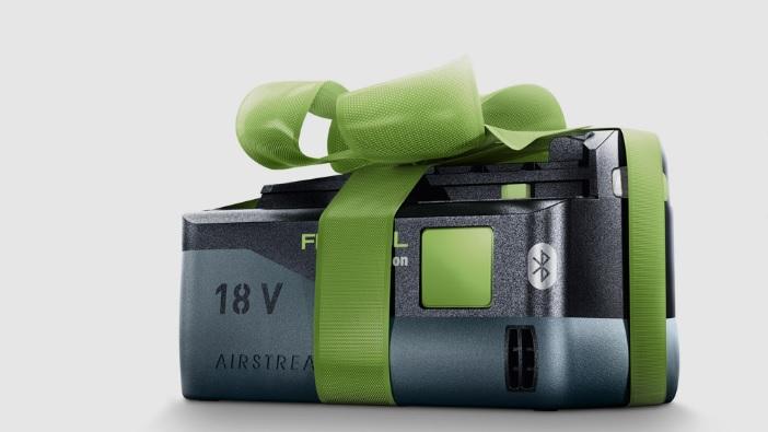 Batería con Bluetooth a coste de cero euros