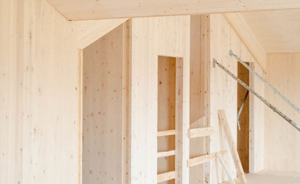 FUSTES SEBASTIA muestra la capacidad térmica de la madera como material de ahorro energético