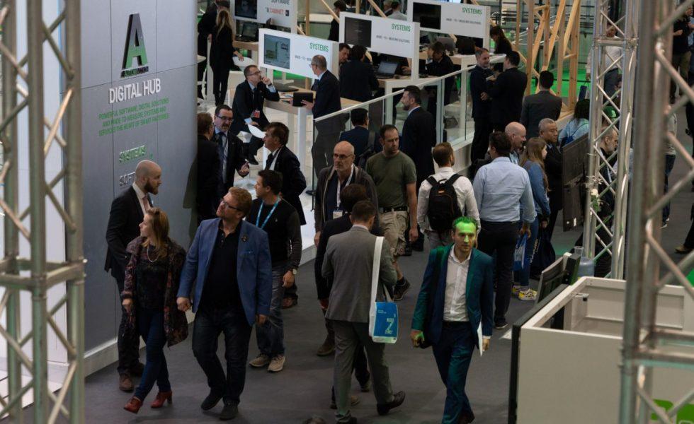 Espectacular participación de BIESSE en LIGNA, en el año de su 50 aniversario