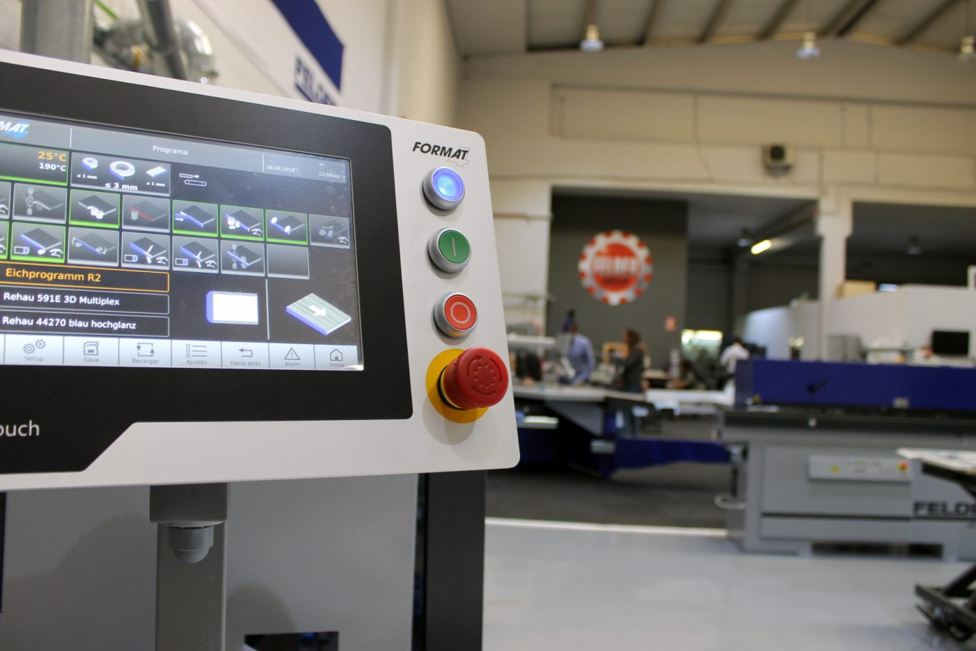 F4®Integrate: el software CNC que marca tendencia