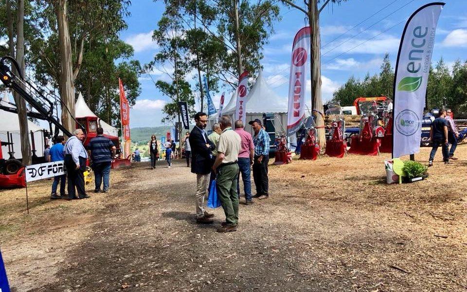 El grupo operativo Madera Construcción Sostenible participará en ASTURFORESTA
