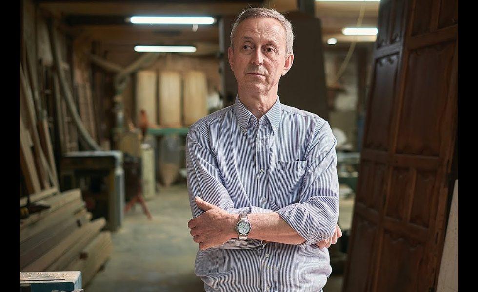 Balsameda gana el Premio de las Artes de la Construcción en la categoría de madera