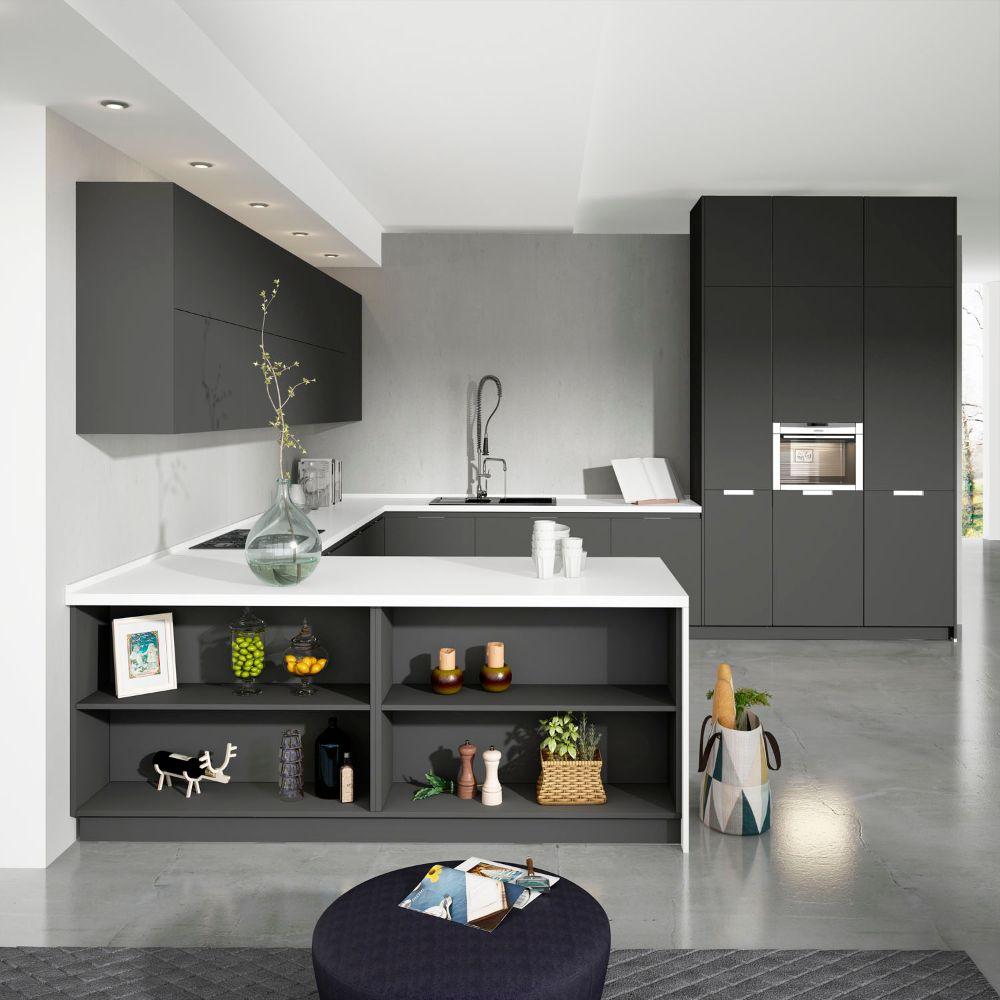 cocinas en l con ventana AMC Ofrece Recomendaciones Para La Renovacin De La Cocina