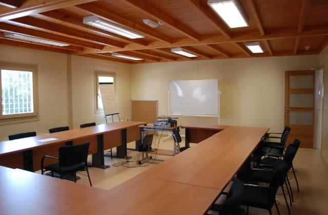 POLANCO construye oficinas nuevas en sólo unos meses