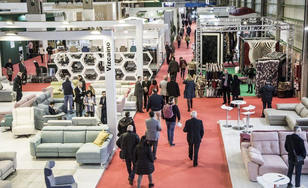 FERIA DEL MUEBLE DE ZARAGOZA pone el foco en el mercado internacional