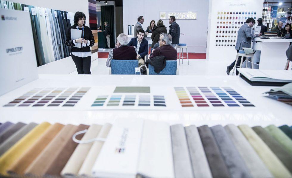 Aragón será centro neurálgico del sector del mueble con FMZ 2020