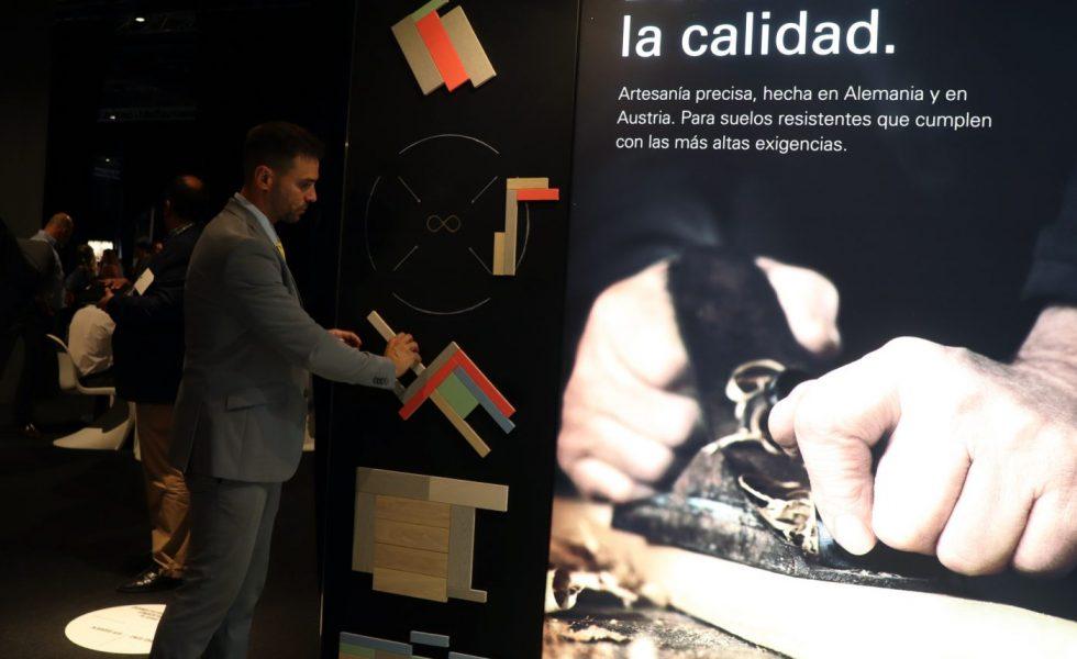 PARADOR lanza al mercado la colección Open FrameWorks