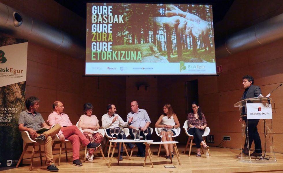"""Elena Unzueta, diputada: """"Casi ningún sector está tan cuestionado como el forestal"""""""