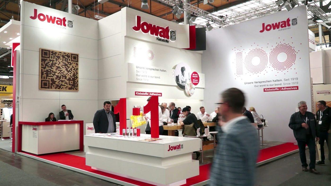 JOWAT se erige como referente en la tecnología PUR