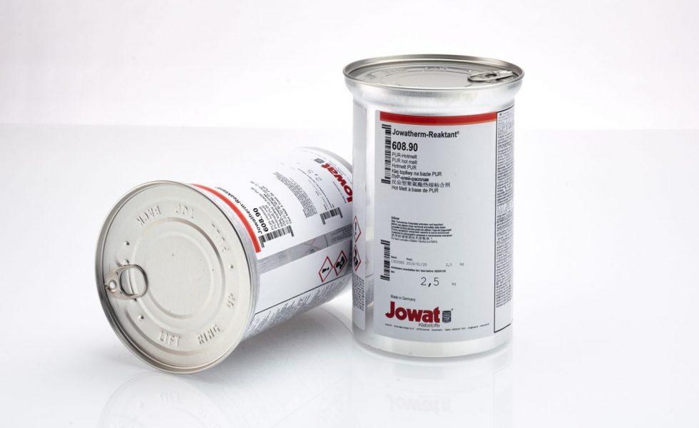 JWT Technical, nuevo distribuidor de JOWAT en España