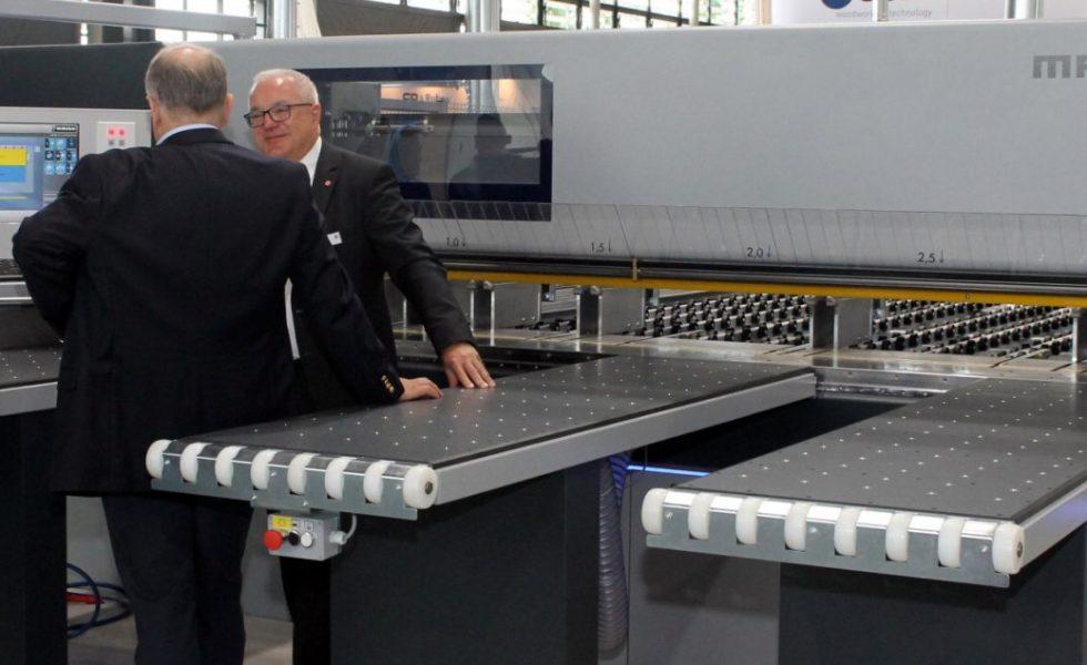 Alianza FELDER Group & Otto MAYER Maschinenfabrik