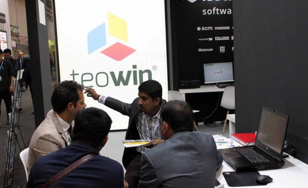TEOWIN muestra sus progresos en la Realidad Virtual