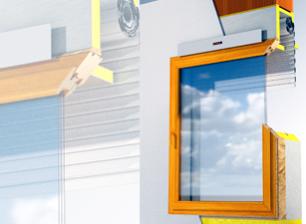 ROVERBLOCK VMC, el nuevo sistema de ventilación mecánica de SIMATEC