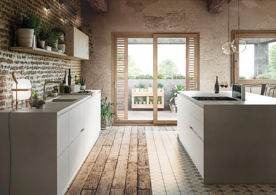 AMC ofrece consejos para lograr la cocina de exterior deseada
