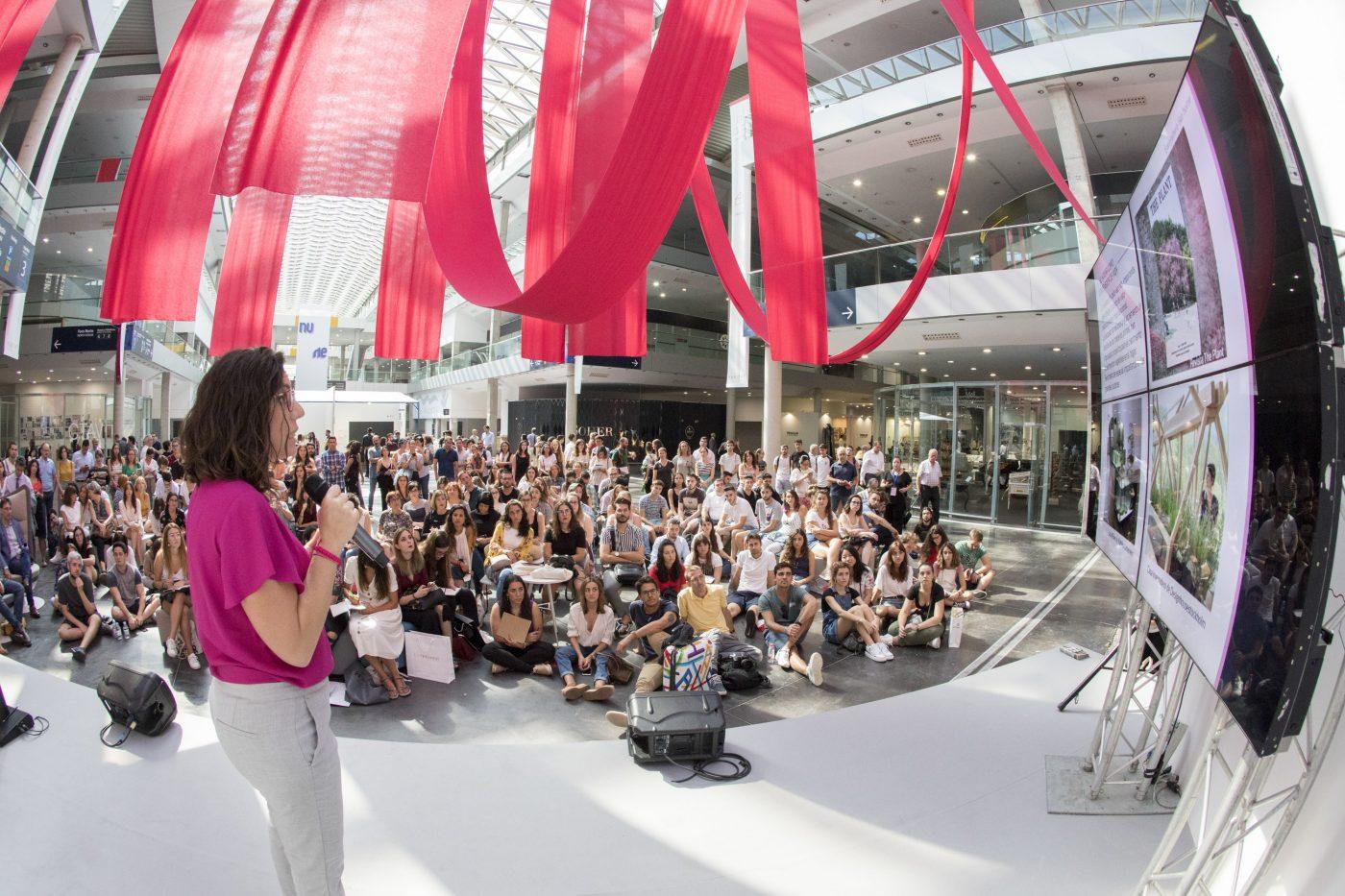 HÁBITAT explorará el diálogo entre el contract, el diseño de interiores y la era digital