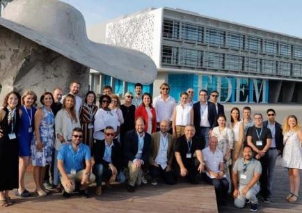 Valencia: A un paso de convertirse en Capital Mundial del Diseño 2022