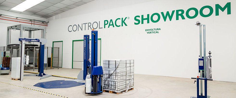 CONTROLPACK aporta soluciones para el embalaje de la madera