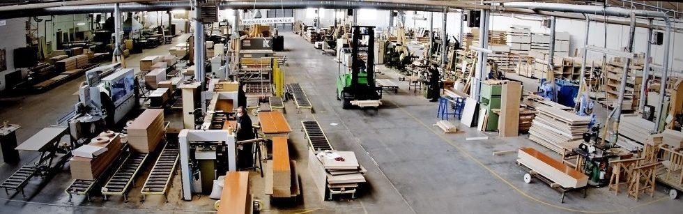 """""""En el sector de la carpintería hay una laguna grandísima en el tema de normativas"""""""