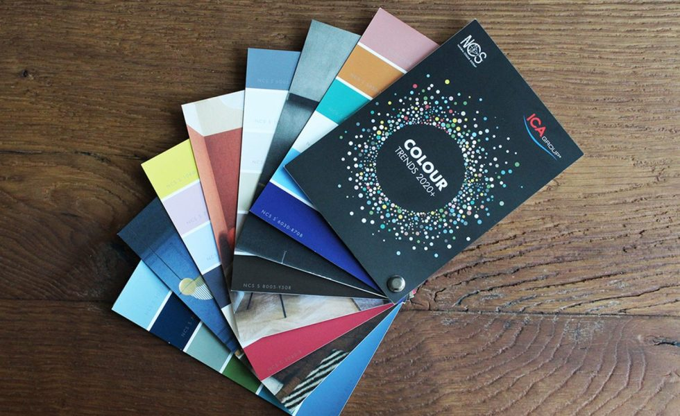 NCS Colour Trends 2020+