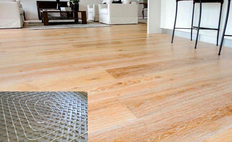 Pamplona acogerá una jornada técnica sobre climatización radiante y pavimentos de madera