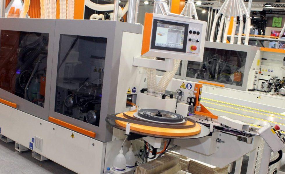 CASADEI-BUSELLATO imprime a sus máquinas un look completamente renovado
