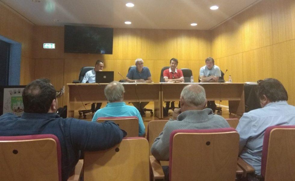 La Red Estatal del Castaño toma contacto directo con el resto de zonas productoras de Europa