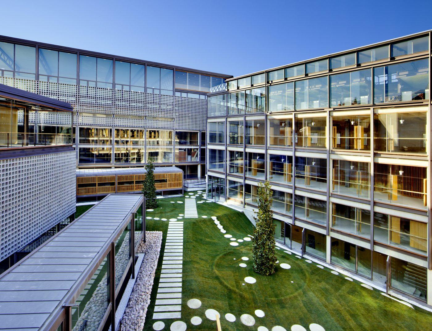 Madrid será protagonista en la XVI Semana de la Arquitectura