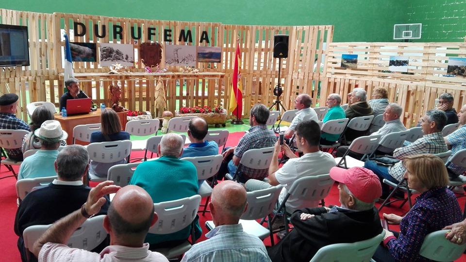 Gran éxito de visitantes y contenido en la sexta edición de DURUFEMA