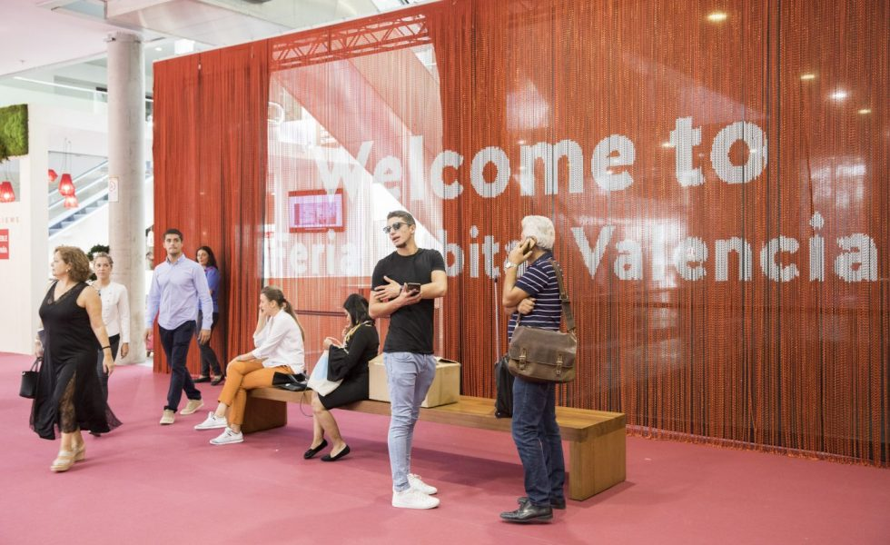 Más de 500 firmas y marcas internacionales en FERIA HÁBITAT VALENCIA