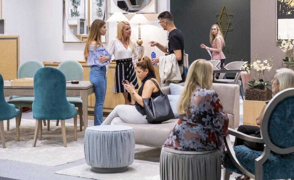 HÁBITAT crece más del 25% en visitantes, superando los 33.000 compradores